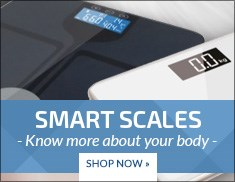 Body Analysers - Smartscales